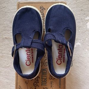 Cienta shoes- made in Spain